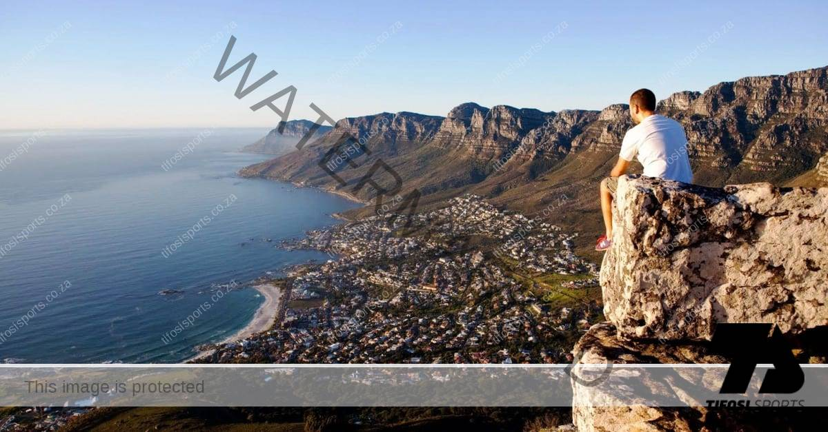 These are the most beautiful routes to run in Cape Town