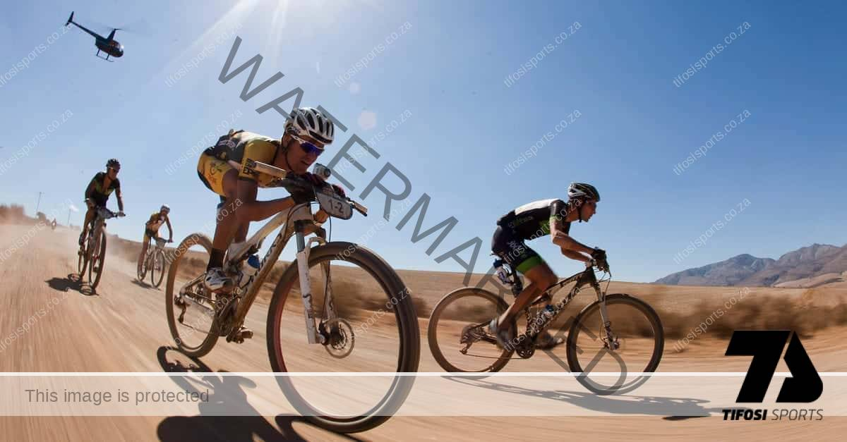 The ABSA Cape Epic 2018 Tifosi Sports