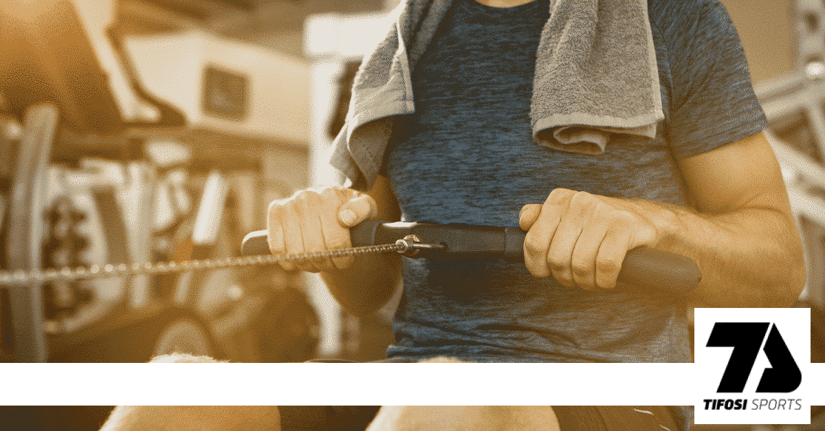 New to the gym? Here are some slang terms you might want to know.