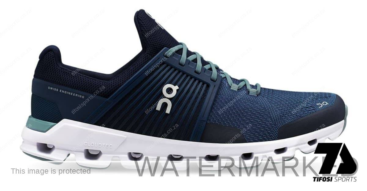 On Cloudswift: superior running shoes for the urban jungle