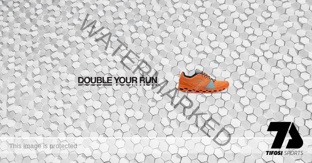 Introducing the all-new Cloudstratus: double the tech to double your run
