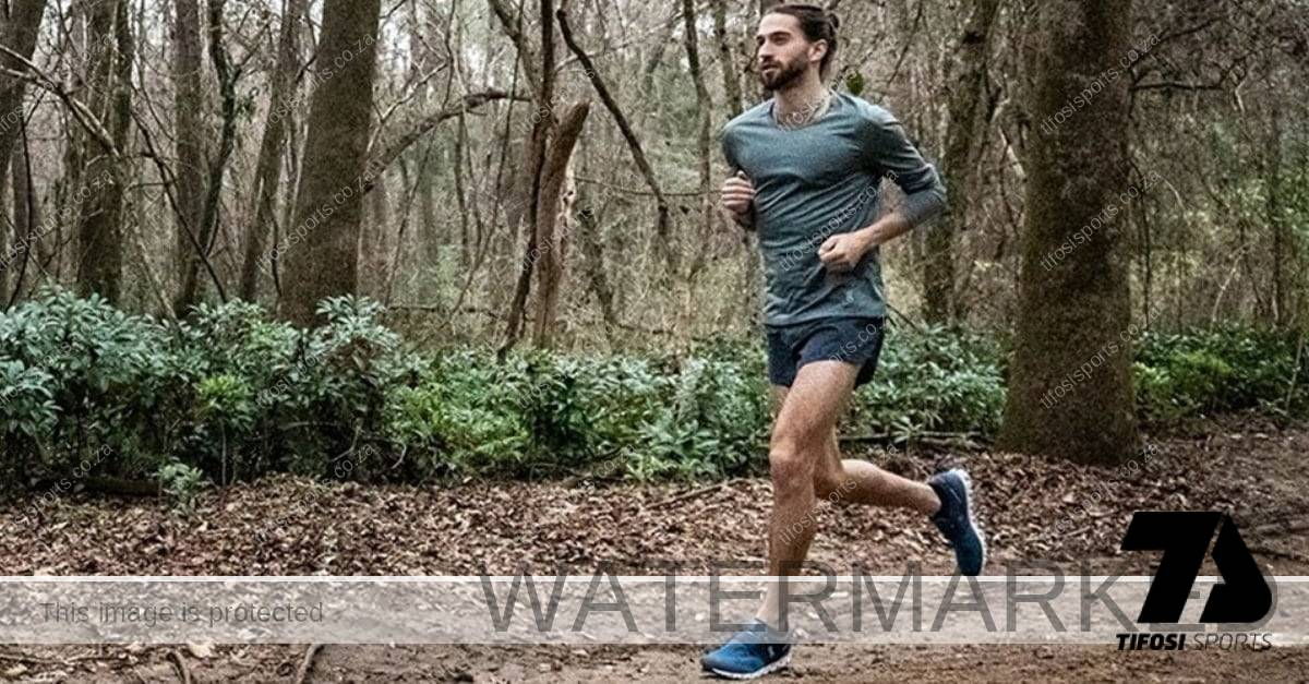 5 health benefits of trail running