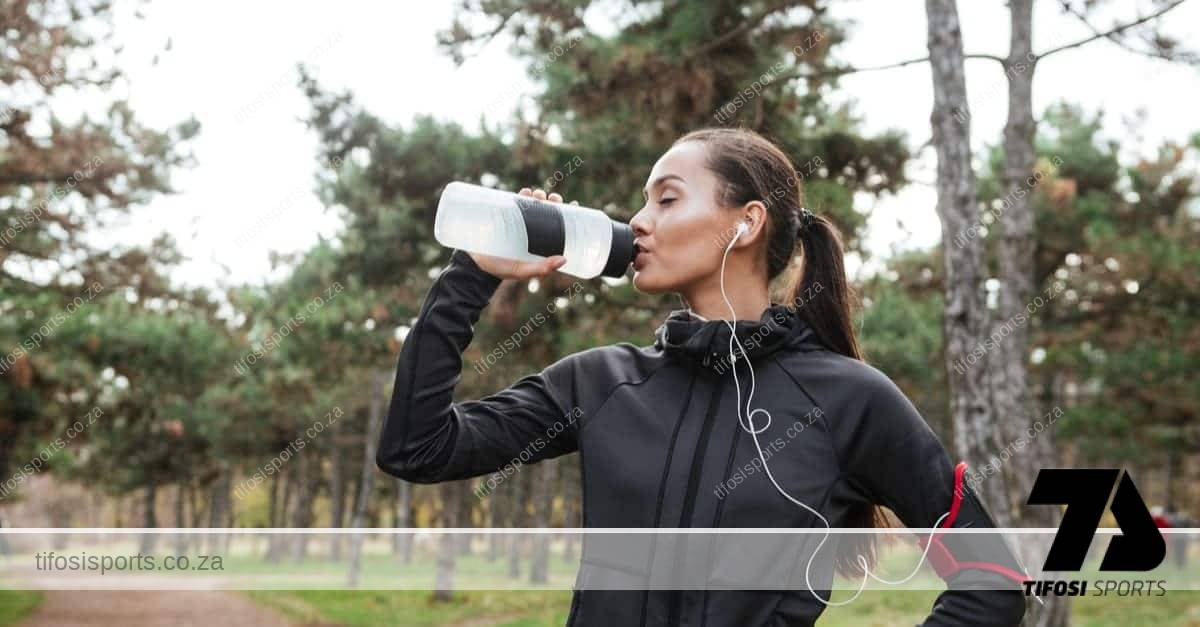 The dangers of overhydrating