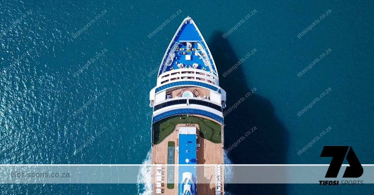 World's first sports and wellness cruise line to set sail in 2020