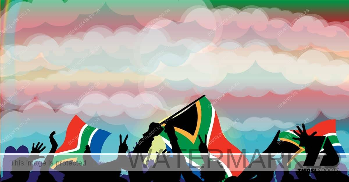 First South African Olympics team named - Tifosi Sports